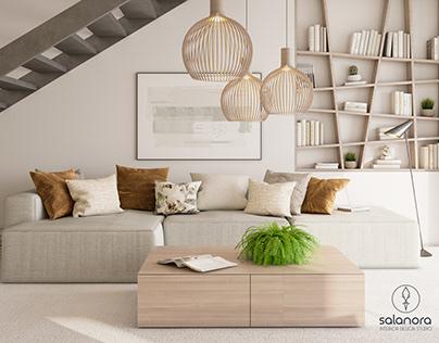 Nordic House Design - Manilva - Spain