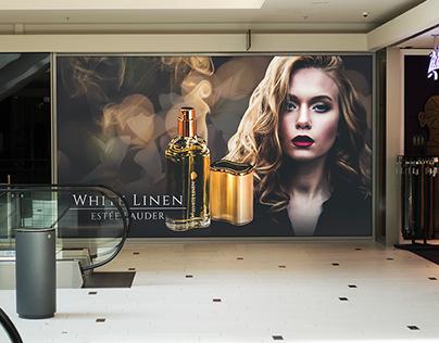 Perfume AdvertisementConcept