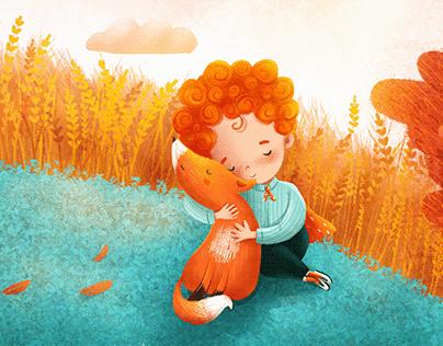 The Little Prince / Children's book