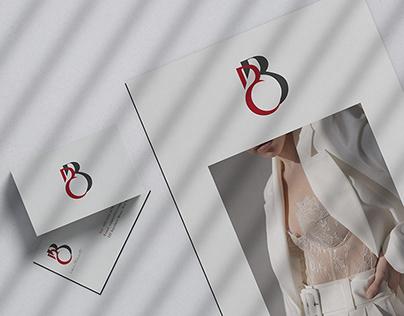 PeriCan Bilgin - Logo & Brand Identity