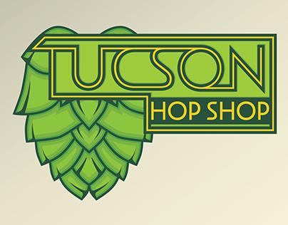 Tucson Hop Shop | Branding Refresh