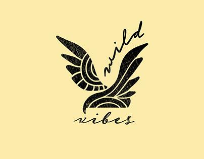 Wild Vibes Graphic