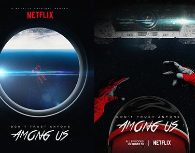 Among Us Netflix Adaptation