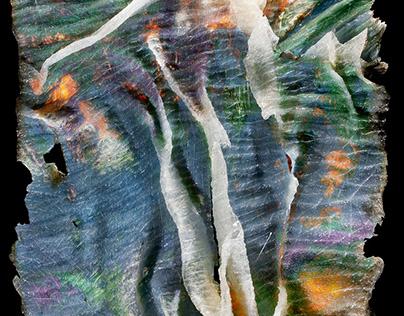 Painters skin