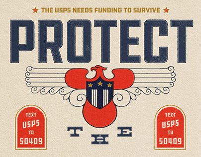 Protect USPS