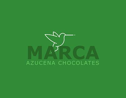 CREACIÓN DE MARCA