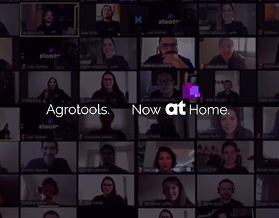 Agrotools | AT Home.
