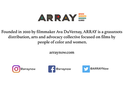 ARRAY | Executive and Social Media Assistant