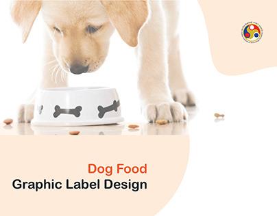 Mlem | Dog Food Branding Design