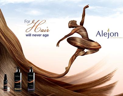 Alejon Hair Care