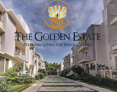 Lead happy after retirement life with The Golden Estate