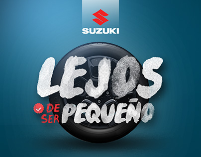 Suzuki IGNIS - Lejos De Ser Pequeño
