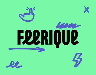 Feerique