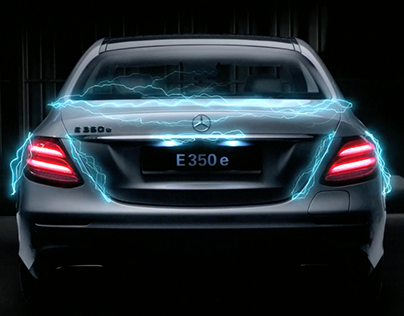 Mercedes-Benz – Electric Intelligence: Plug It In