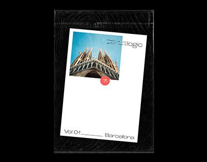 Analogic Vol 01 - Barcelona