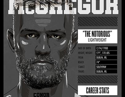 KHABIB vs. McGREGOR UFC229