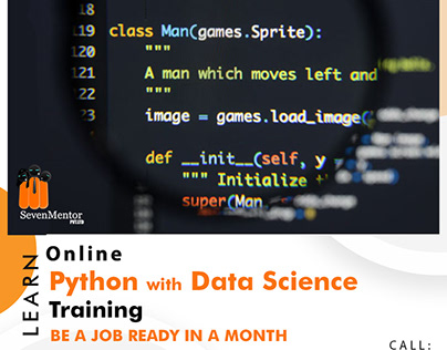 Data science Course in Pune.