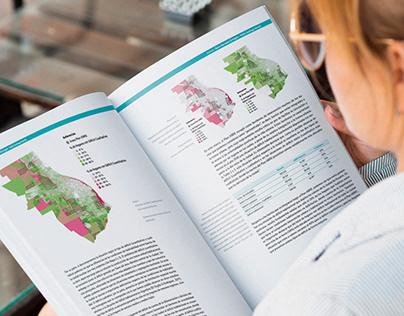 """Diseño editorial: """"Plan ABRE"""""""