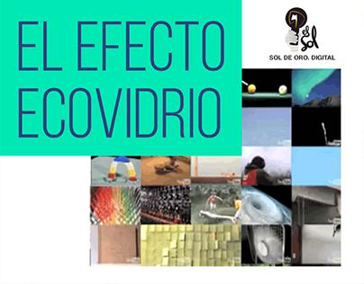 Efecto Ecovidrio. Interactive