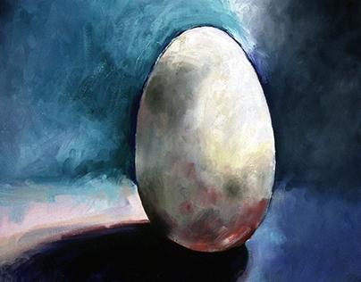 Eggsibition