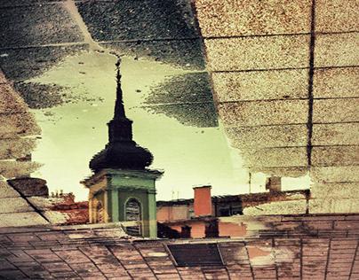 Urban conception