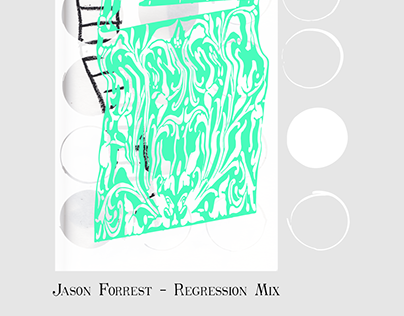 Jason Forrest - Regression Mix