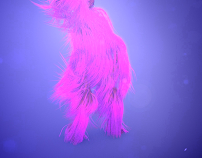 Hair Dancer