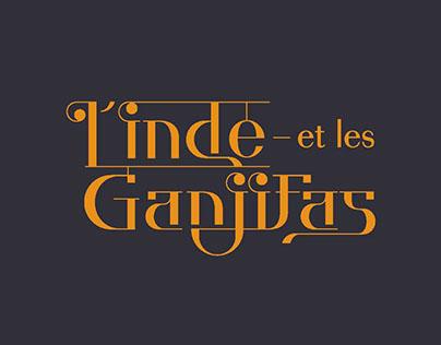 EXPOSITION L'INDE ET LES GANJIFAS - MUSÉE CARTE À JOUER