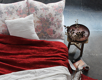 Styling for Shades of India HOME