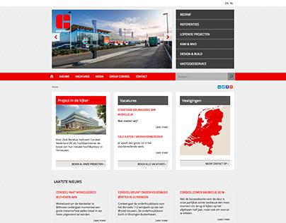 Cordeel Nederland