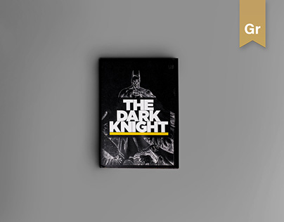 The Book of Dark Knight 🤺