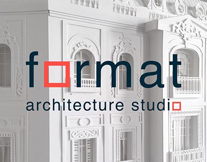 fоrmat architecture studio