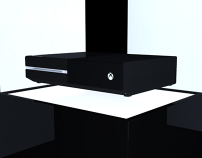 Xbox One Advert