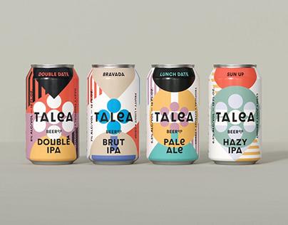 Talea Beer Co.
