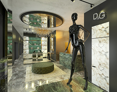 Boutique D&G
