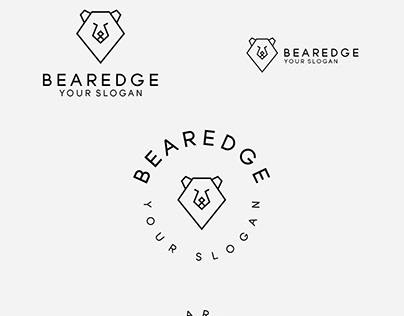 Animal Logo Design Concept