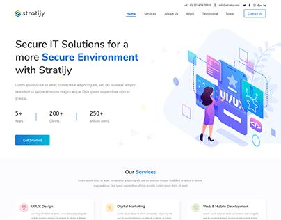 Complete Website Design Software Development Company