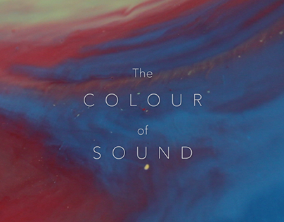 THE COLOUR OF SOUND // VIDEOGRAPHY