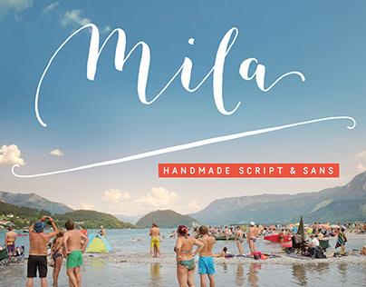 Mila Script™