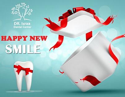 Shefaa Smile teeth