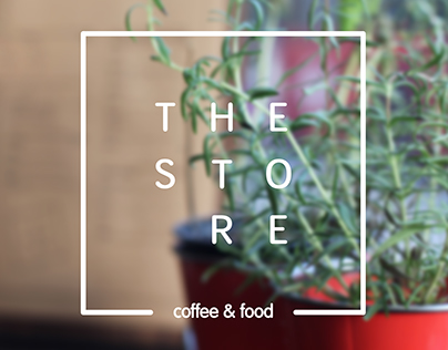 The Store - Coffee & food