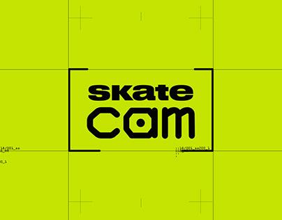 SkateCam