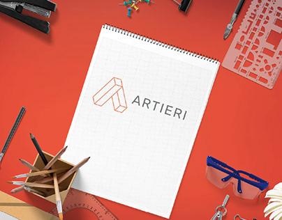 Artieri · Branding