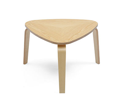 Woody TV table