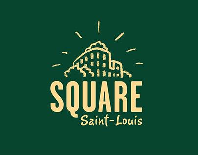 Square St-Louis