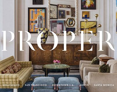Proper Hotel & Residences