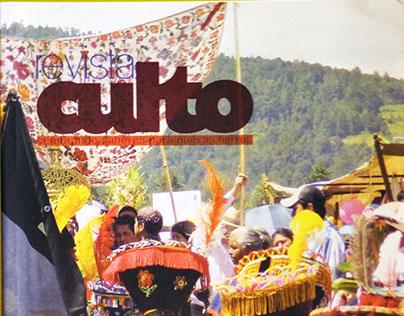 Revista CULTO