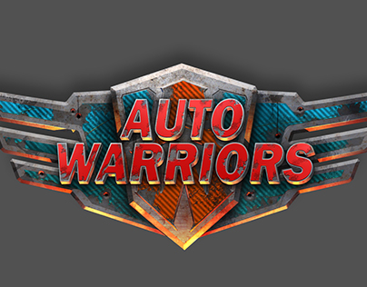 Auto Warriors Logos, Icons & model paintovers