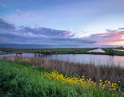 Landscape Noord-Holland