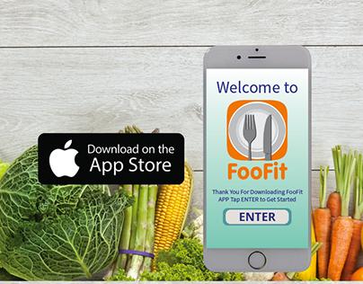 FooFit Website